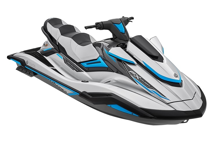 2020 FX Cruiser HO *FREE Yamaha WaveRunner Cover (RRP $599) May ONLY!!