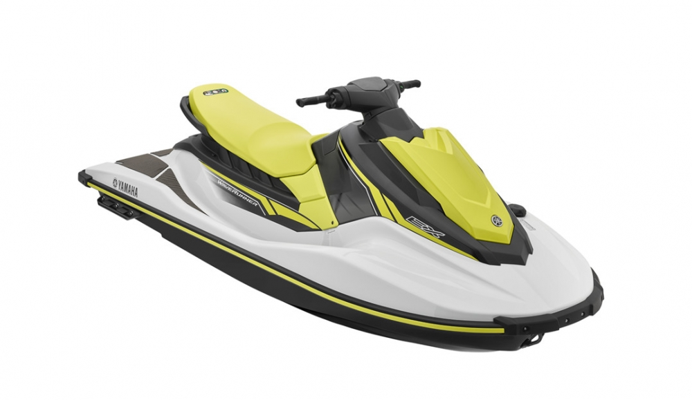 2020 Yamaha EX *FREE Yamaha WaveRunner Cover (RRP $599) May ONLY!!