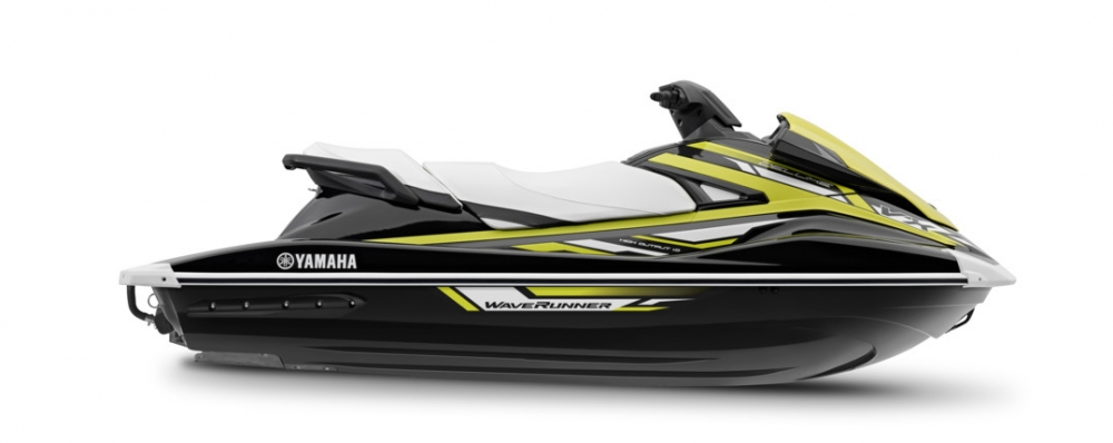 2019 Yamaha VX Deluxe *FREE Yamaha WaveRunner Cover (RRP $599) May ONLY!!