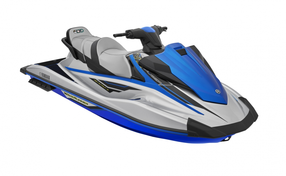 2020 VX Cruiser - DEMO *FREE Yamaha WaveRunner Cover (RRP $599) May ONLY!!
