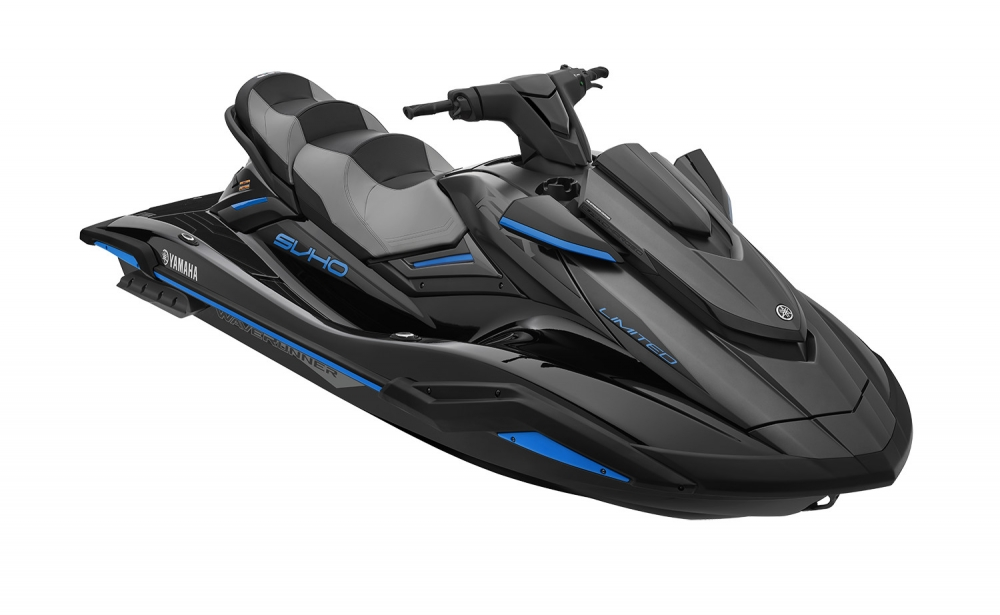 2020 FX Cruiser SVHO Limted *FREE Yamaha WaveRunner Cover (RRP $599) May ONLY!!