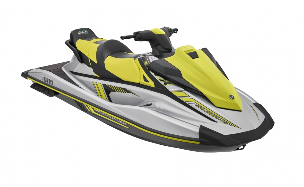 2020 VX Cruiser HO *FREE Yamaha WaveRunner Cover (RRP $599) May ONLY!!