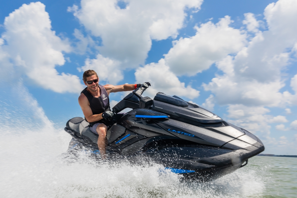2020 FX Cruiser SVHO Limted  DEMO DEMO *FREE Yamaha WaveRunner Cover (RRP $599) May ONLY!!