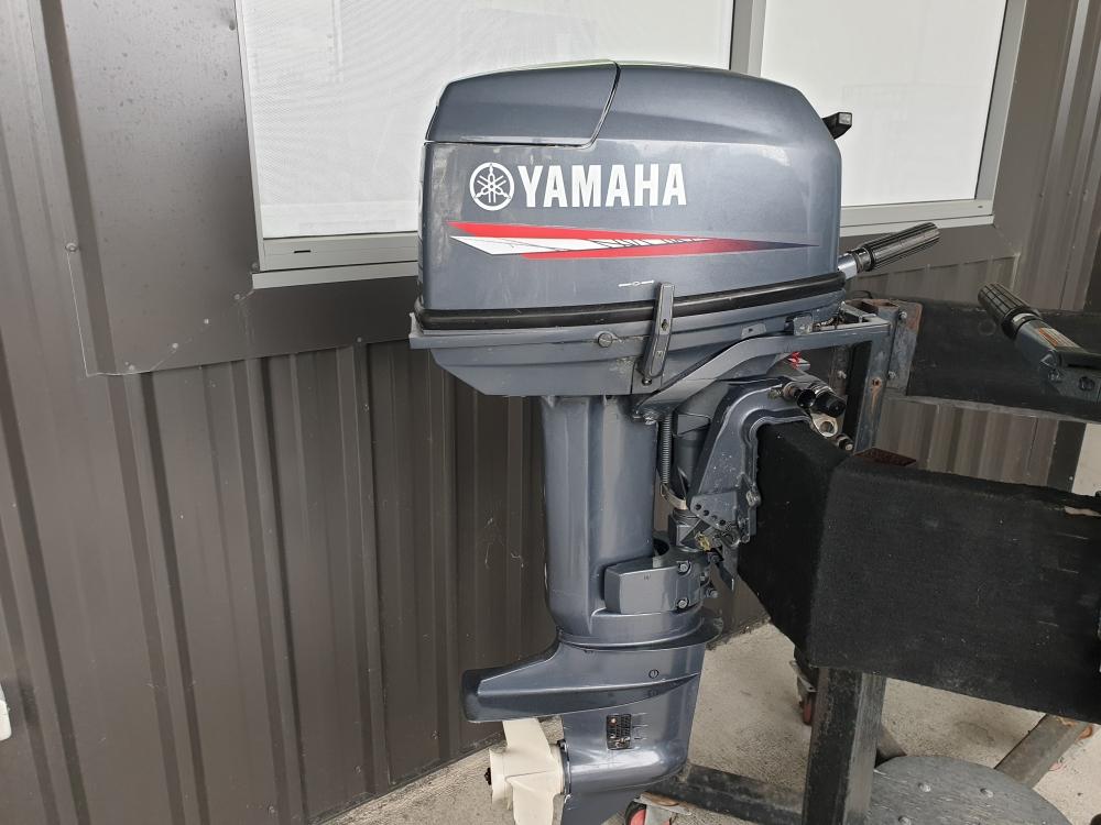 2019 Yamaha 30HMHS