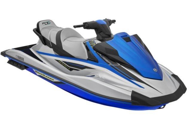 2020 Yamaha VX Cruiser
