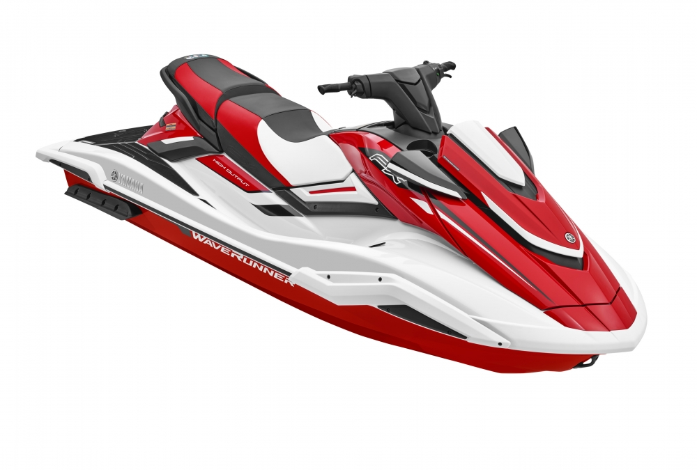 2021 Yamaha FX HO