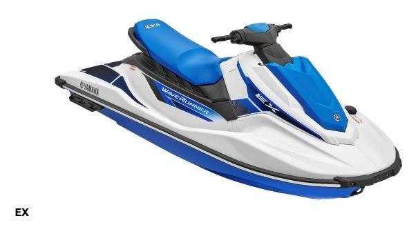 2022 Yamaha EX